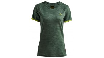 VAUDE Green Core T-Shirt kurzarm Damen eel