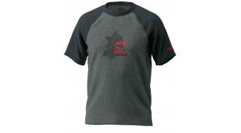 Zimtstern Botz t-shirt da uomo manica corta .