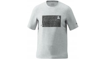 Zimtstern Shiningz T-Shirt kurzarm Herren melange