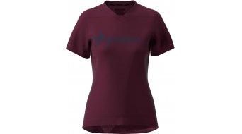 Zimtstern EcoFlowz jersey short sleeve ladies