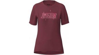 Zimtstern Staduzt t-shirt manches courtes femmes