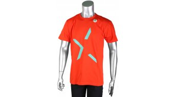 Zimtstern TSM Cantz T-Shirt kurzarm Herren-T-Shirt Tee