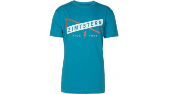 Zimtstern TSM Flashbow t-shirt manches courtes hommes-t-shirt Tee taille
