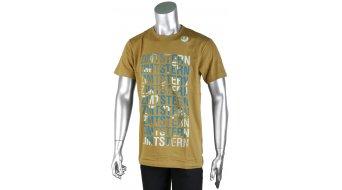 Zimtstern TSM Rerunz T-Shirt kurzarm Herren-T-Shirt Tee