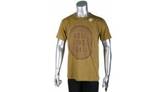 Zimtstern TSM Razetrack T-Shirt kurzarm Herren-T-Shirt Tee