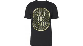 Zimtstern TSM Razetrack T-shirt korte mouw heren-T-shirt Tee