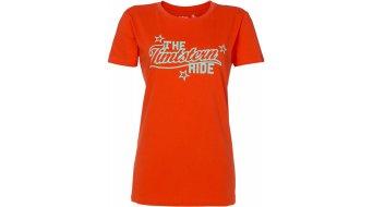 Zimtstern TSW Bazket T-Shirt kurzarm Damen-T-Shirt Tee