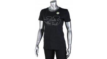 Zimtstern TSW Groovez T-Shirt kurzarm Damen-T-Shirt Tee