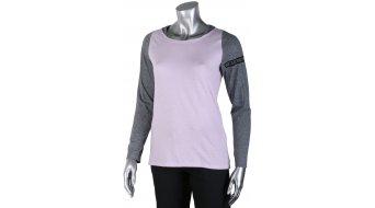 Zimtstern Garzia T-Shirt langarm Damen-T-Shirt Longsleeve Tee M melange - Ausstellungsware ohne sichtbare Mängel
