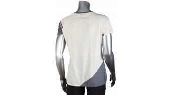 Zimtstern Gizella camiseta de manga corta Señoras-camiseta Tee tamaño M iron melange- modelos de demonstración sin sichtbare Mängel