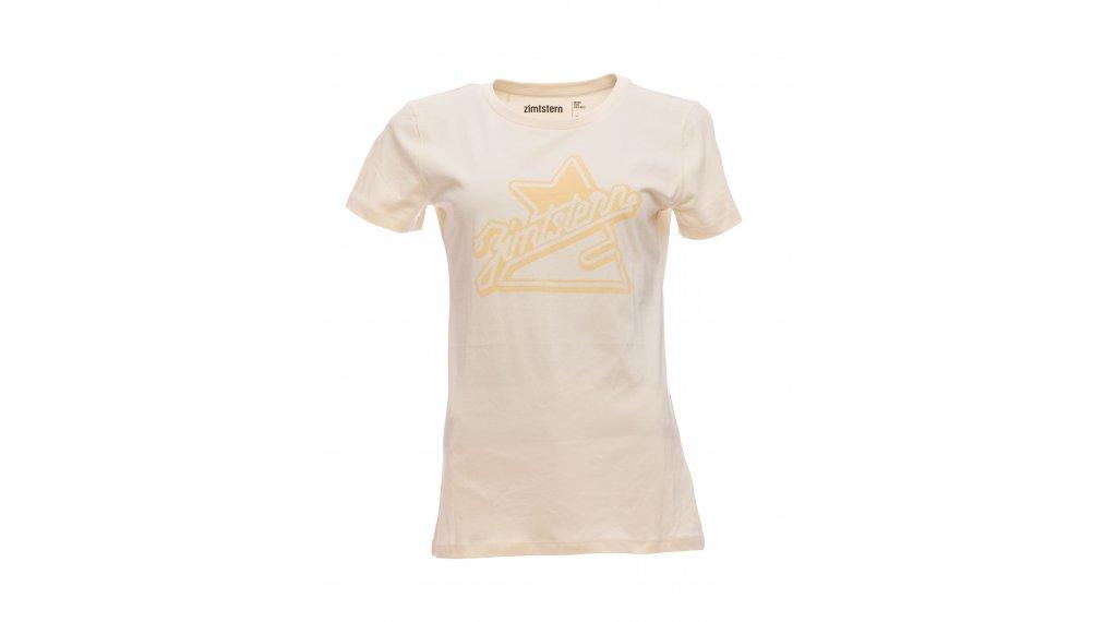 Zimtstern TSW Panzzy camiseta de manga corta Señoras tamaño M offwhite- modelos de demonstración sin sichtbare Mängel