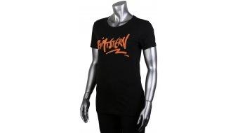 Zimtstern TSW Zykz T-Shirt kurzarm Damen black