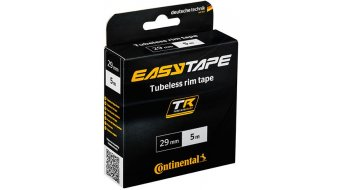 Continental Easy Tape Tubeless rim tape 5m-coil