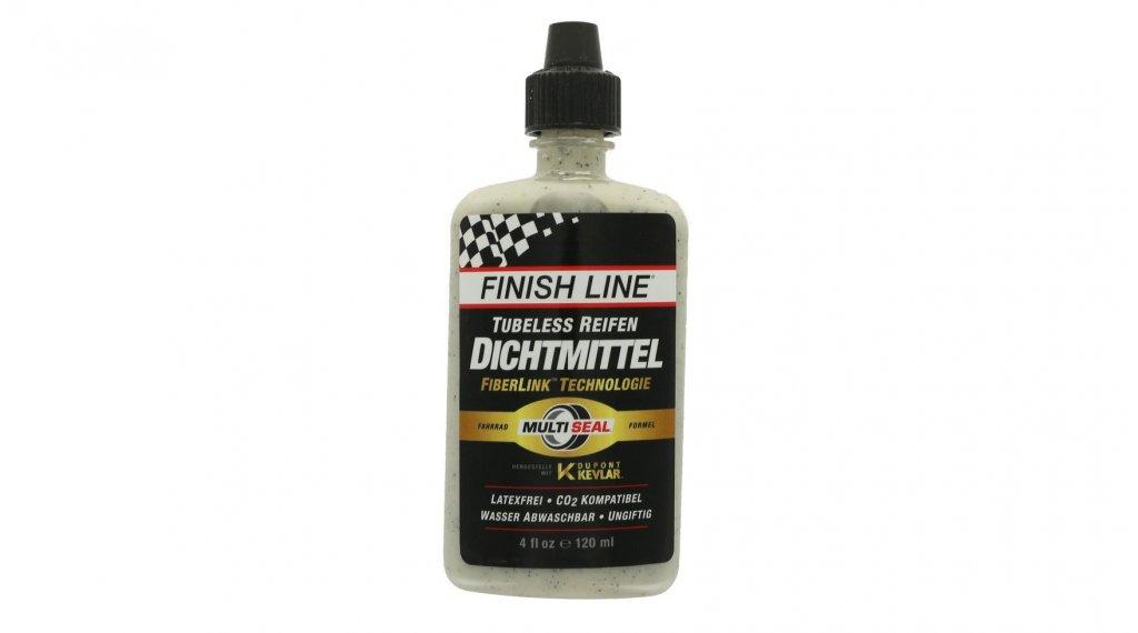 Finish Line Tubeless Reifendichtmittel 120ml Spritzflasche