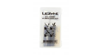 Lezyne Classic Tubeless Kit silber