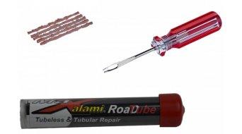 MaXalami Road Tube Reparatur-Set für schlauchlose Reifen