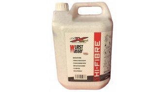 MaXalami Wurstwasser/MaXSeal Hi-Fibre Tire Sealant Reifendichtmilch 5000ml Flasche