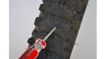 MaXalami Maxi Reparatur-Set für schlauchlose Reifen