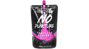 Muc-Off No Puncture Hassle Tubeless tire dichtmittel kit 140ml