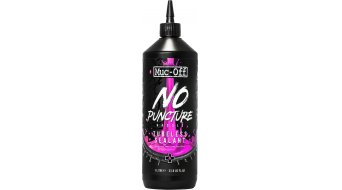 Muc-Off No Puncture Hassle Tubeless 轮胎密封剂 公升