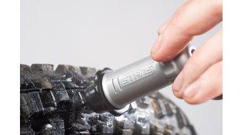 NoTubes Dart Reifen Reparatur-Kit grau/schwarz