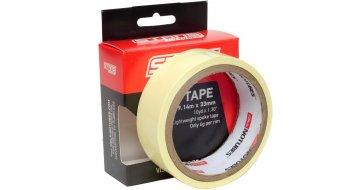 NoTubes Yellow-Tape Felgenband 33mm 33mm*9,1m (ZTR Sentry MK3)