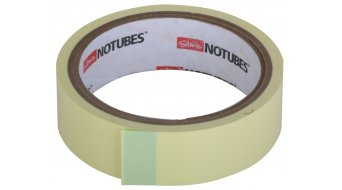 NoTubes Yellow-Tape Felgenband 27mm (Flow EX, HUGO 52, RAPID 28 / 30)
