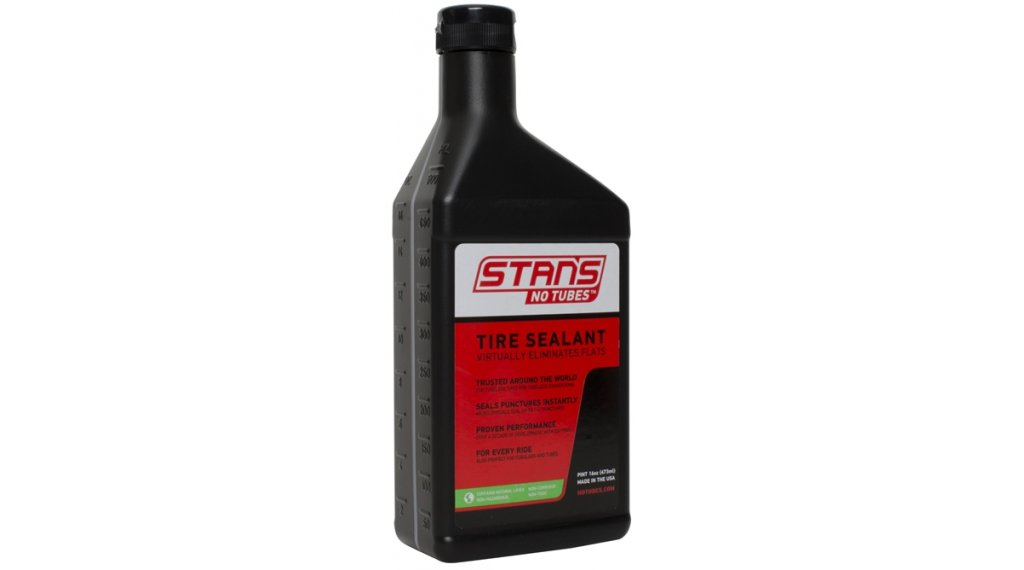 NoTubes Tire Sealant 轮胎密封剂 473ml