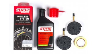 NoTubes Tubeless Kit System-Kit Freeride (27-34mm) 26