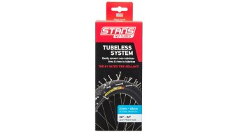NoTubes Tubeless Kit sistema-Kit estándar (21,5-24,5mm) 26