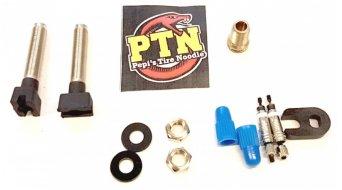 PTN Pepi´s Tire Noodle náhradní-/speciál-Tubeless-vzduchový ventile 2 kus