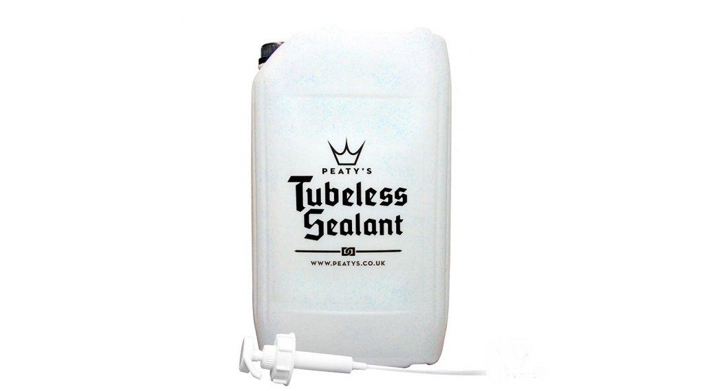 Peatys Tubeless Sealant Workshop Pump Tub 25l