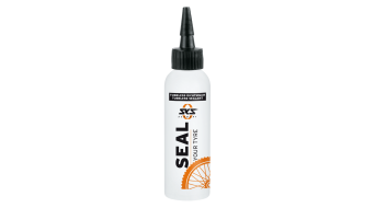 SKS Seal Your Tyre liquido sigillante 125ml SKS Tubeless kit 25mm Felgen nastro