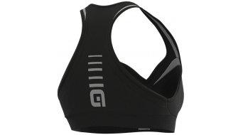 Alé Seamless Bra Intimo Sport-BH Damen Gr. XS black/titan grey