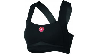 Castelli Rosso Corsa Light Bra rensport-BH dames