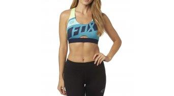 Fox Seca Sport-BH Señoras-Sport-BH Sports Bra jade