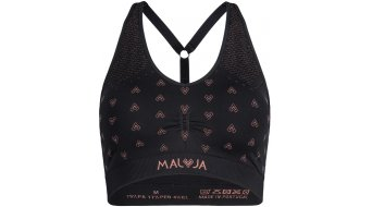 Maloja ValladaM. Sport-BH Damen moonless