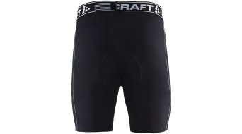 Craft Greatness Bike Shorts Unterhose kurz Herren (Infinity C4-Sitzpolster) Gr. S black/white