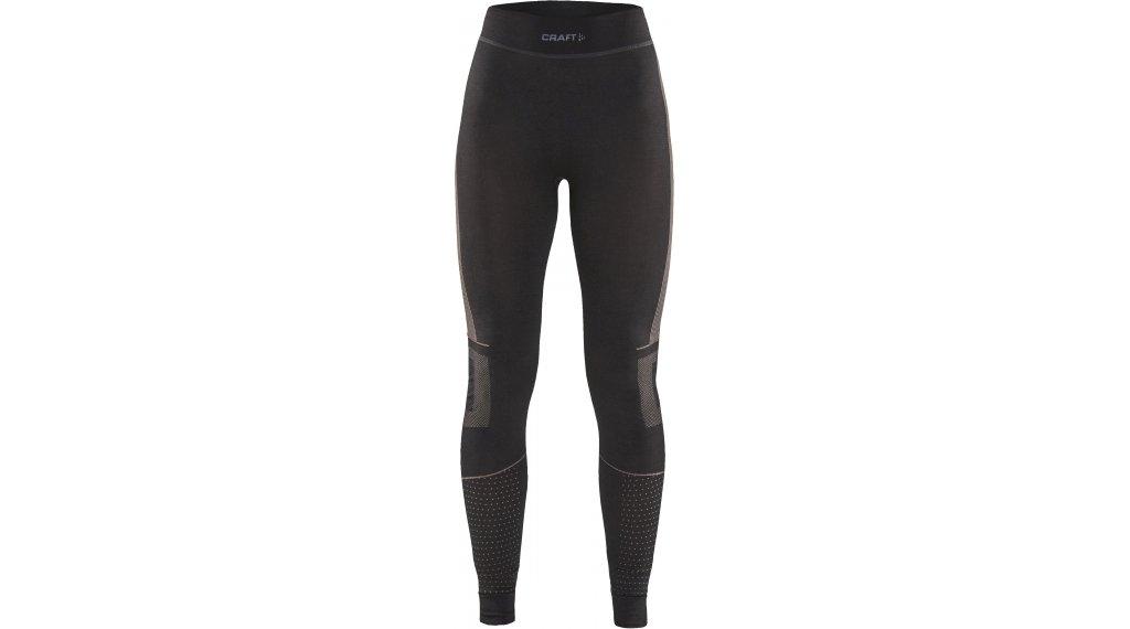 Craft Active Intensity Pants 内裤 长 女士 型号 M asphalt/buzz- MUSTERKOLLEKTION
