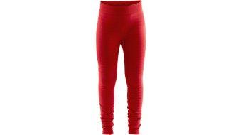Craft Warm Comfort Pants Unterhose lang Kinder Gr._134/140 beam - MUSTERKOLLEKTION