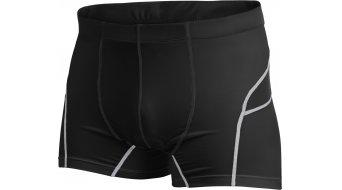 Craft Cool Bike Unterhose kurz Herren-Unterhose Boxershorts Gr. XXL black/silver
