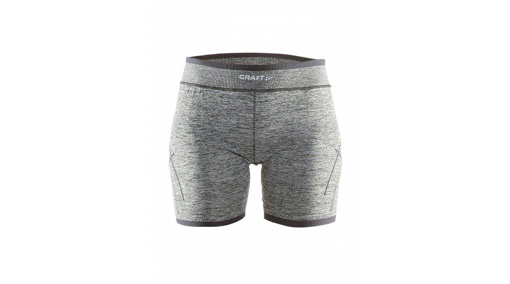 Craft Active Comfort Boxer 内裤 短 女士 型号 L black