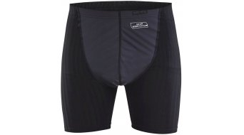 Craft Active Extreme 2.0 Windstopper Boxer Unterhose kurz Herren black