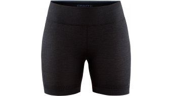Craft Fuseknit Comfort Boxer mutande corto da donna . nero
