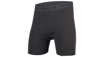 Endura bike Boxer Pack underpants short men (2-Pack) anthracite