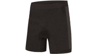 Endura Engineered Padded Boxer 内裤 短 儿童 (300-系列-臀部垫层) 型号 black