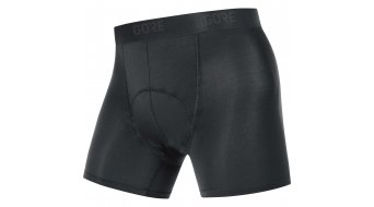 Gore C3 Boxershorts underpants men (Active Various- seat pads) black