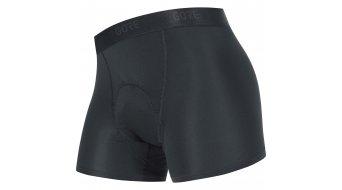 Gore Wear C3 Boxer mutande corto da donna (Active-fondello) . nero