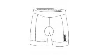 Maloja MelM. underpants short ladies snow