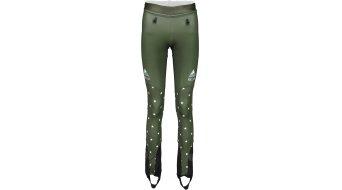 Maloja ArezzoM. underpants long ladies size M wood- Sample
